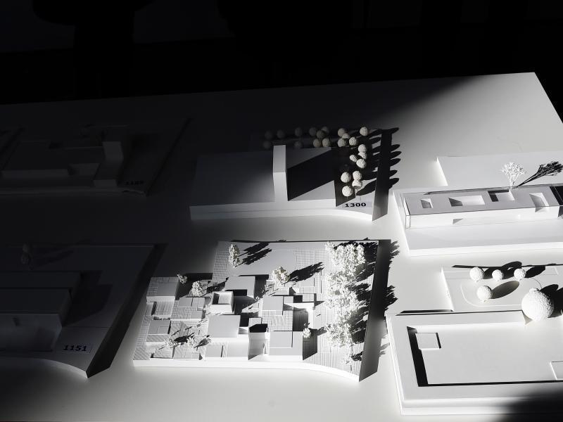 Bild zu Museum der Moderne