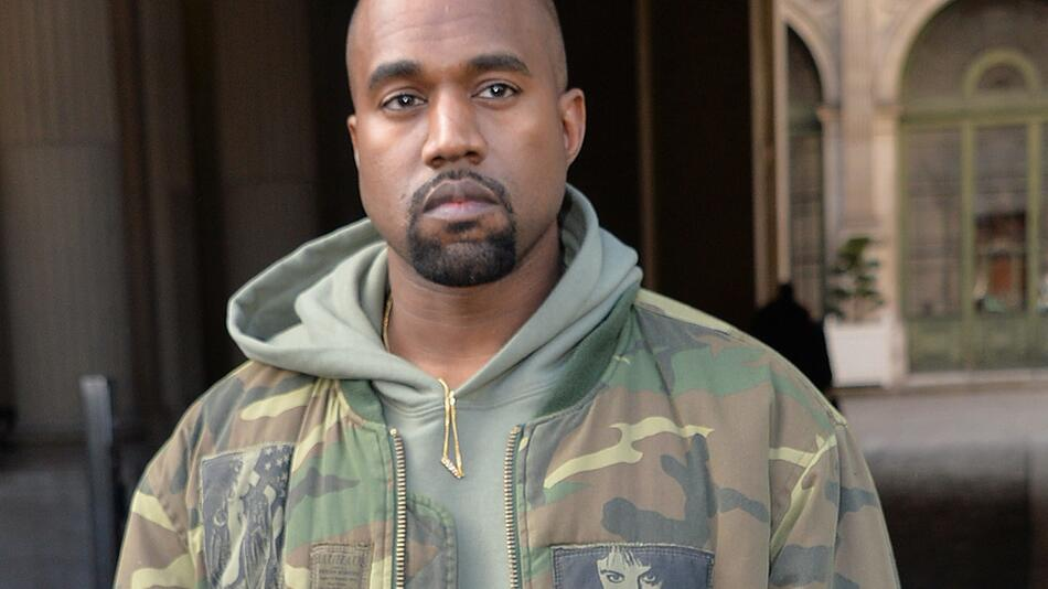 Kanye West, Biopic