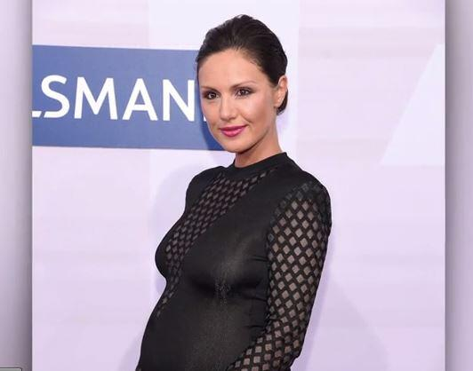Bild zu Nazan Eckes im Mama-Glück: Baby Nummer 2 ist da!