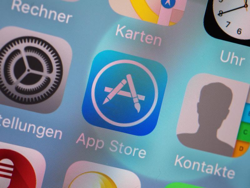 Bild zu Üppige Angebote im App-Store