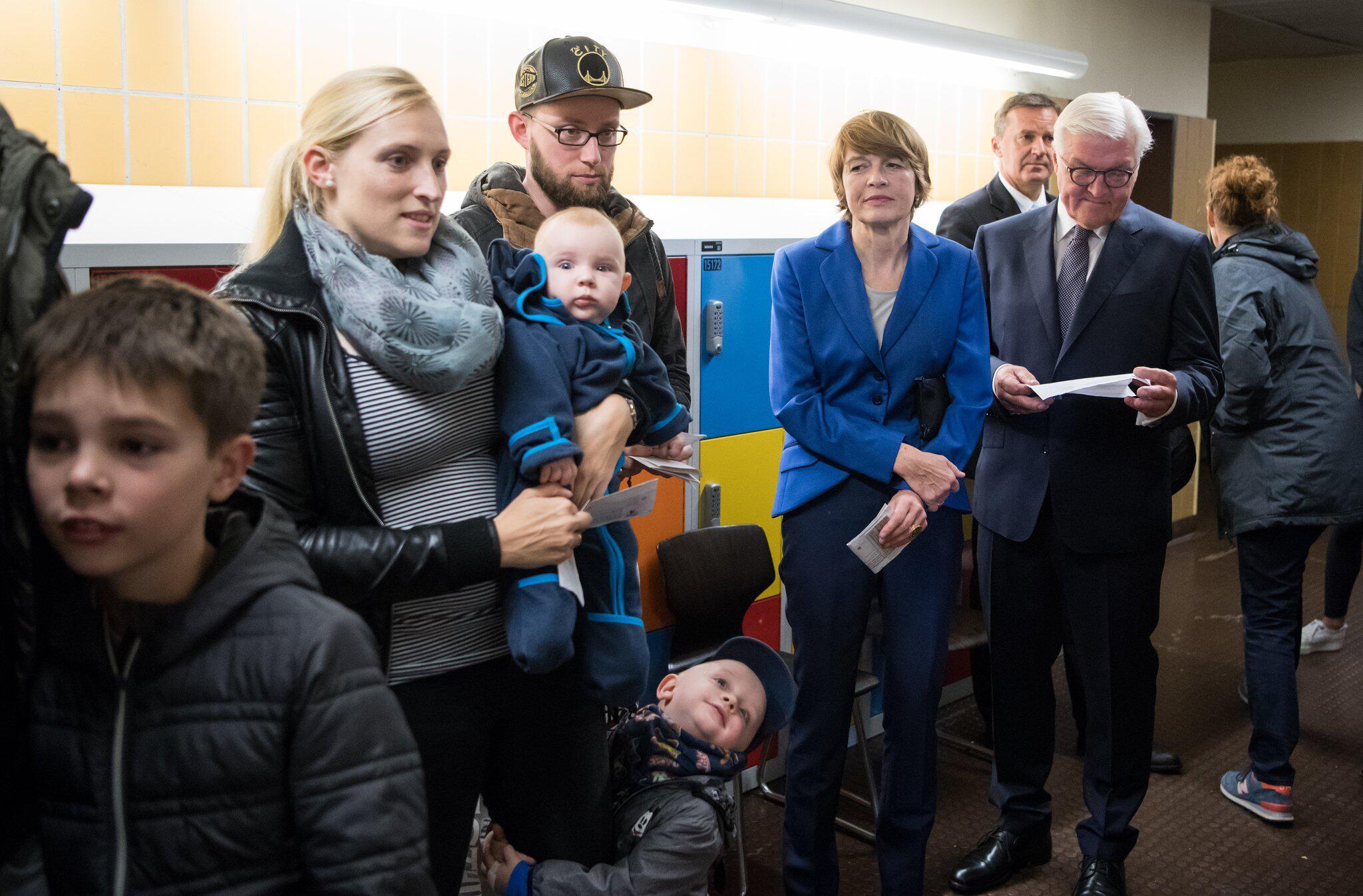 Bild zu German Federal Election