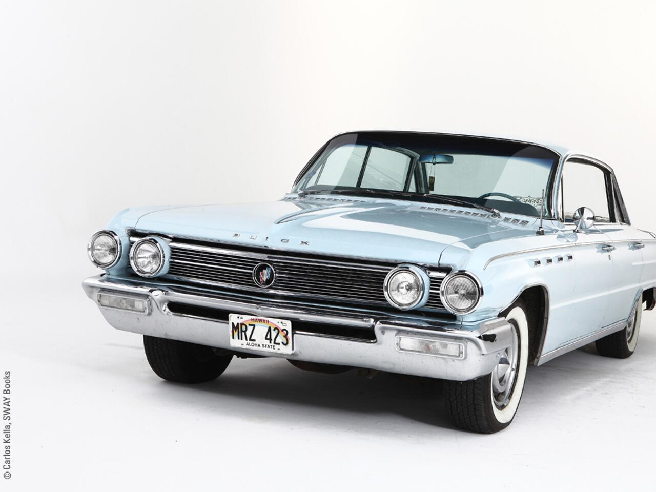 Bild zu 1962 Buick Electra 225