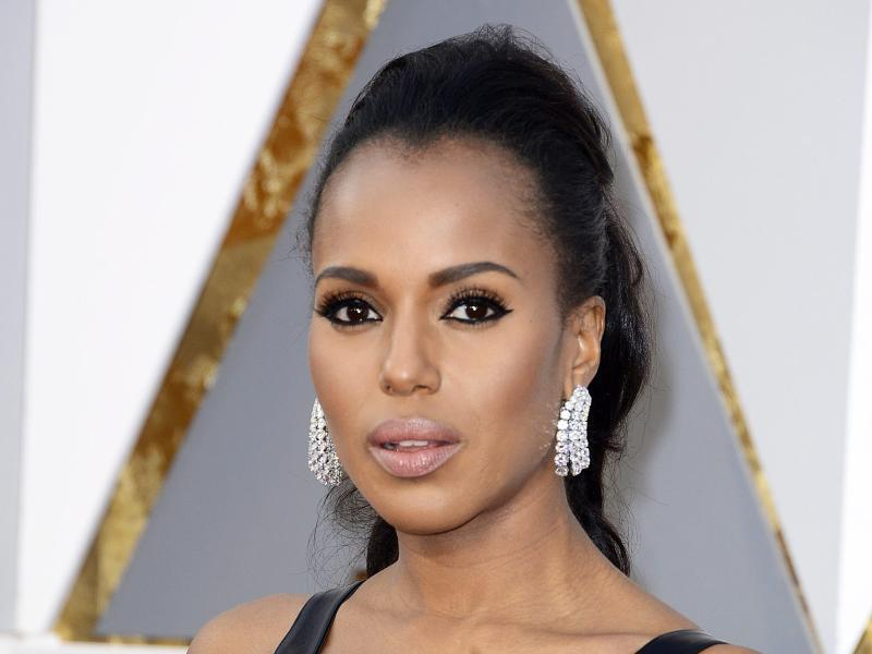 Bild zu Kerry Washington