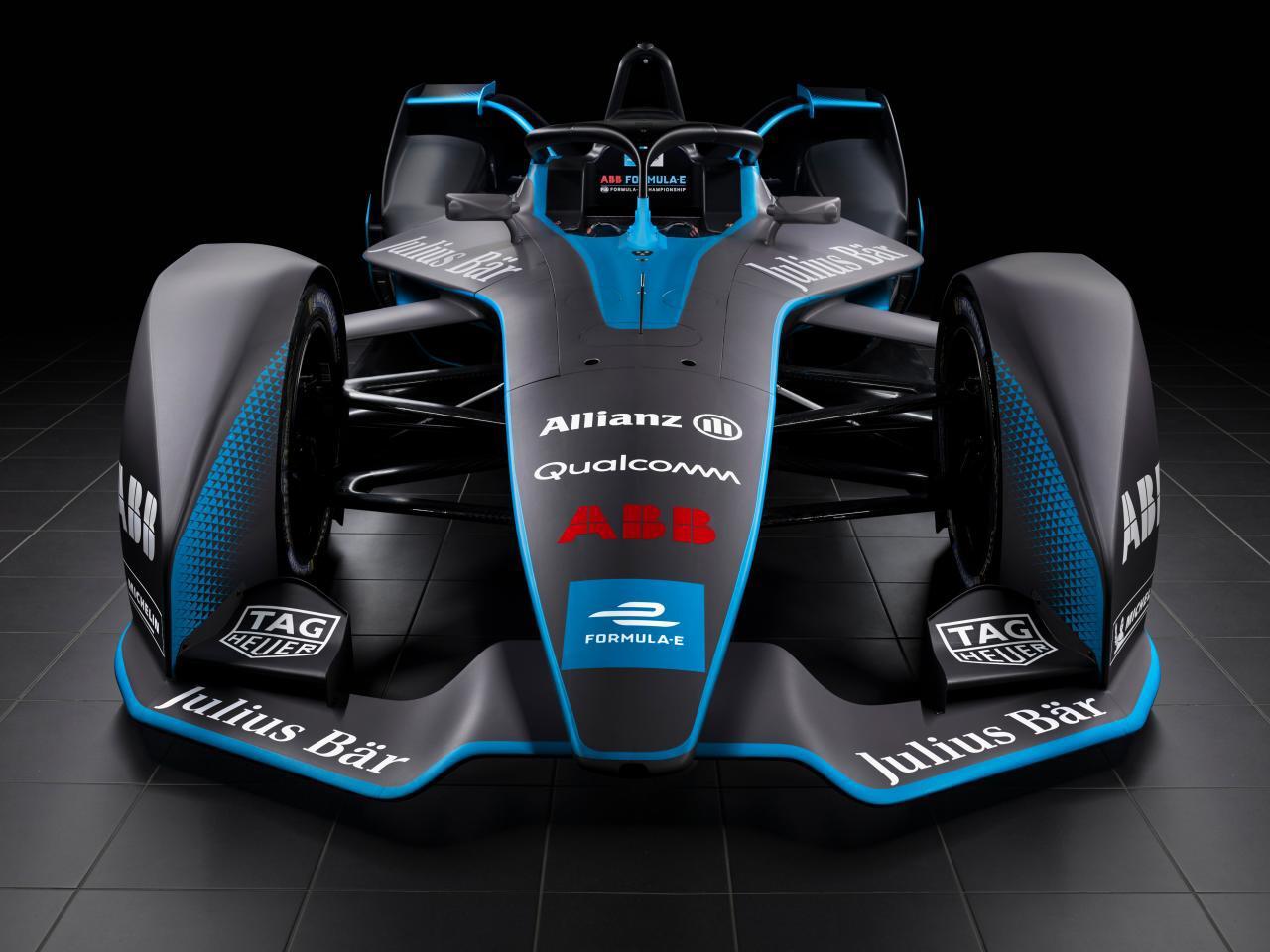 Bild zu Formel E ab 2018/2019