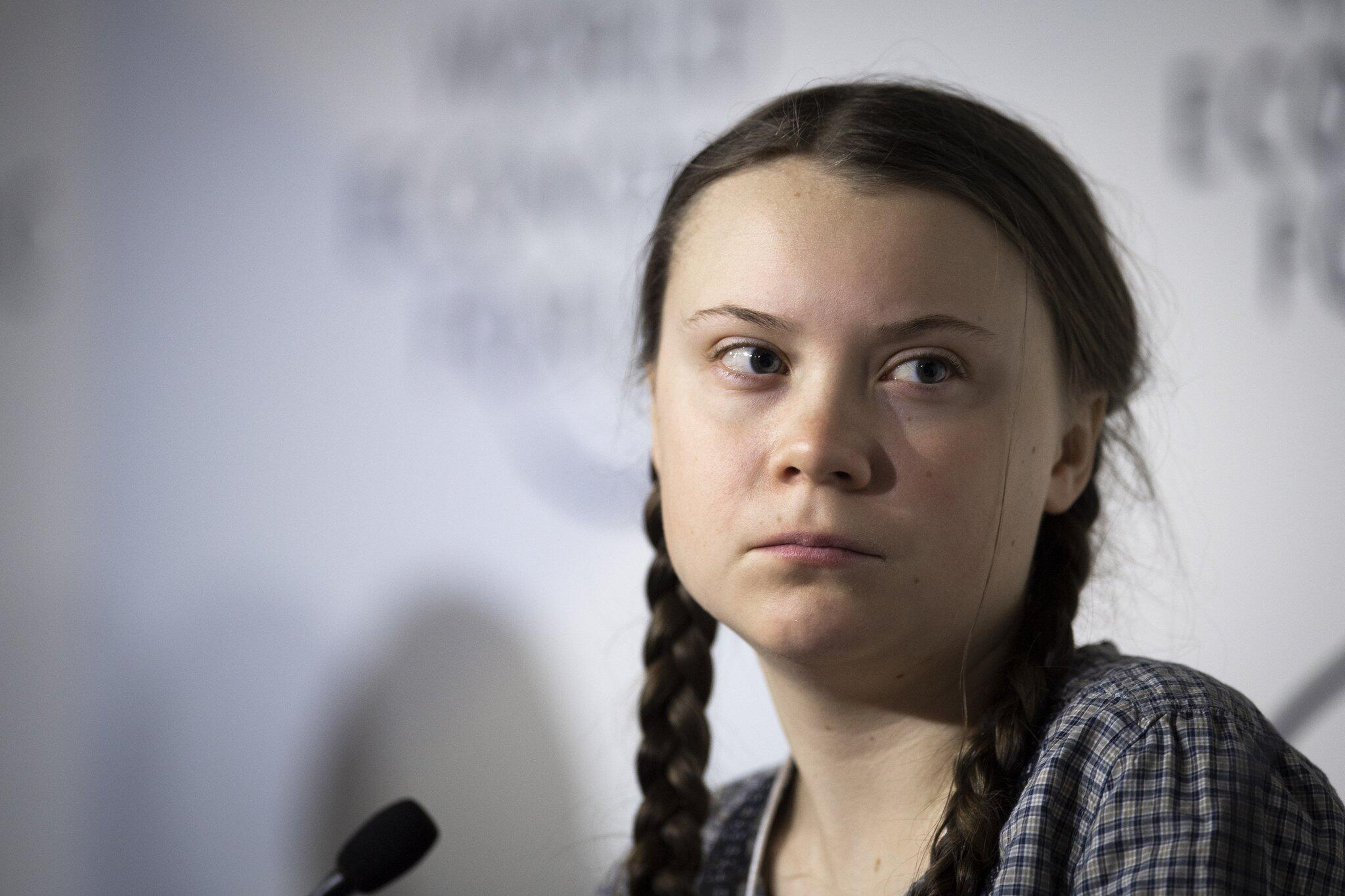 greta thunberg - photo #19