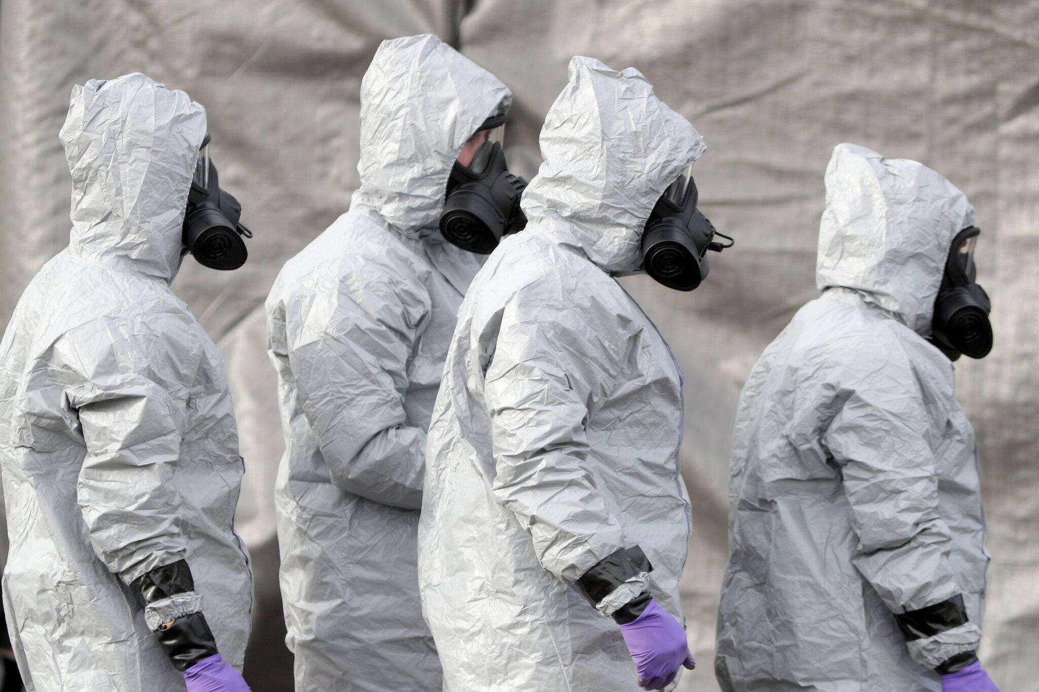 Bild zu Fall Skripal - ein Jahr nach dem Giftanschlag