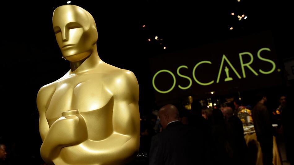 Oscar-Gala auf Ende April 2021 verschoben