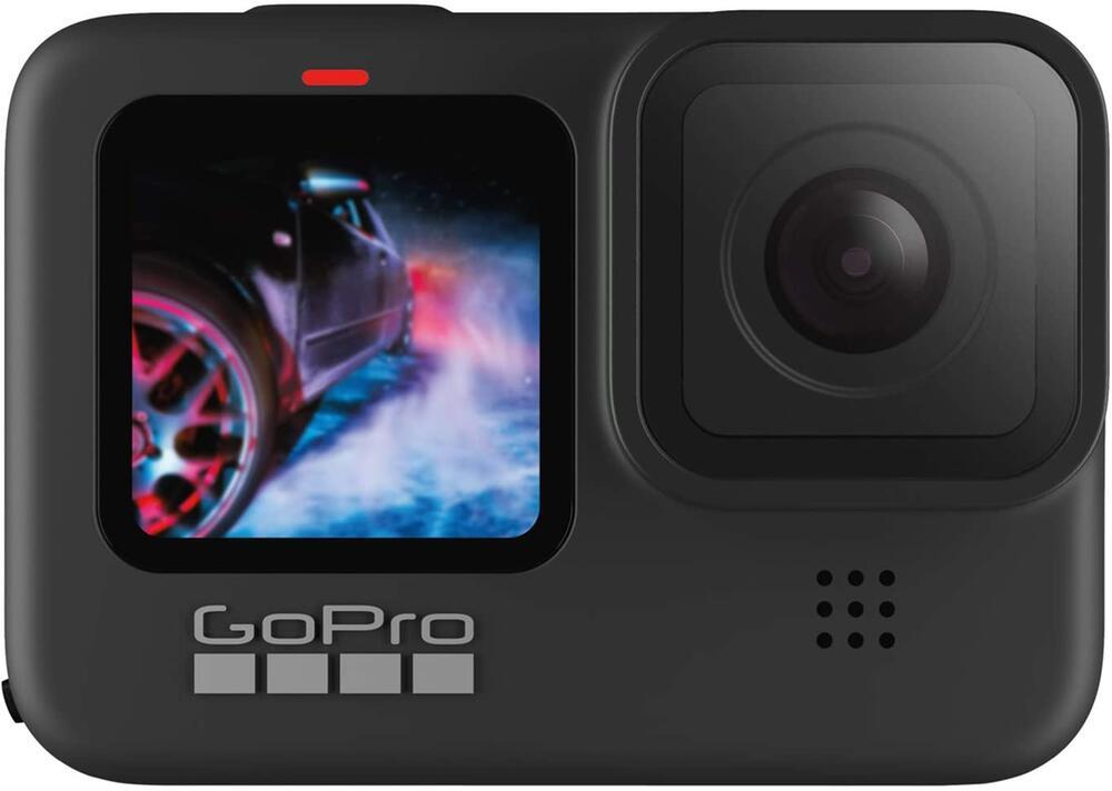 Actioncam, GoPro, Kamera, Sportkamera, Sport, Helmkamera
