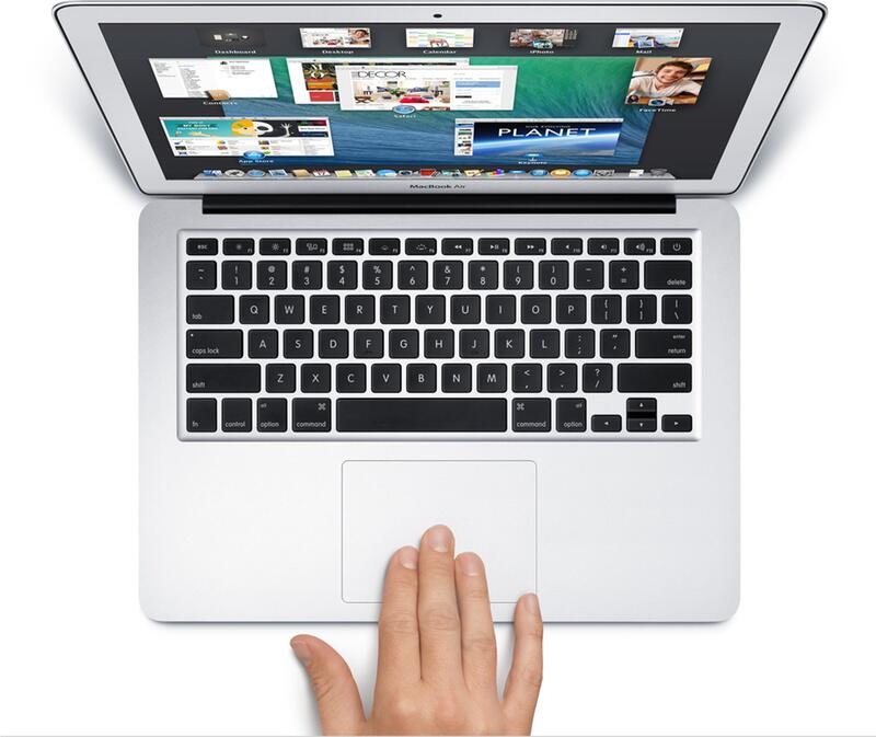 Bild zu MacBook Air