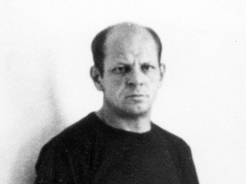 Bild zu Jackson Pollock
