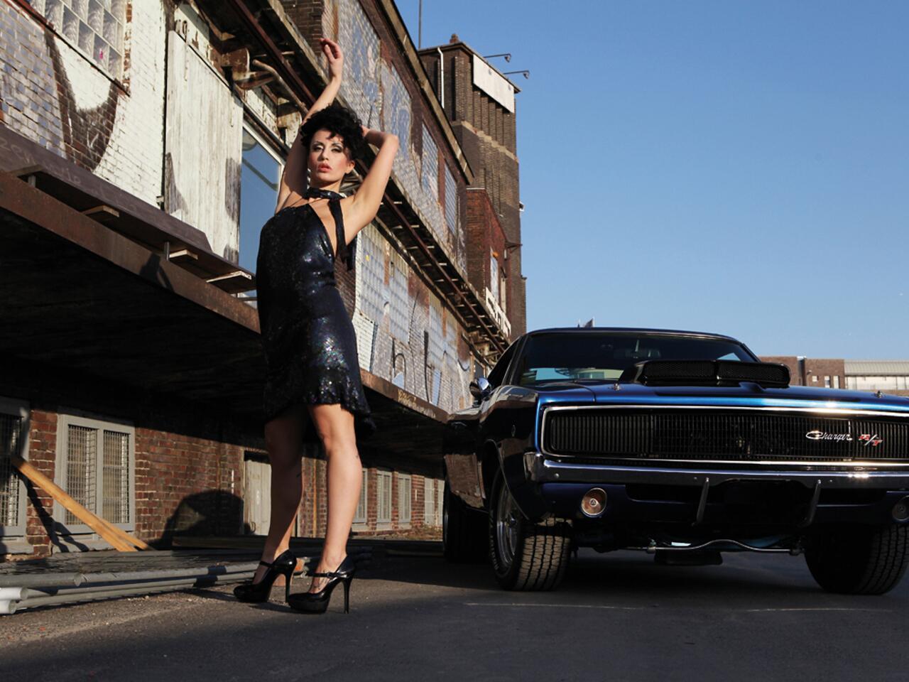 Bild zu 1968 Dodge Charger