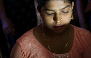 Nur Begum, Cox's Bazar, Bangladesch, Heirat, Kinderehe, Rayeed Alam