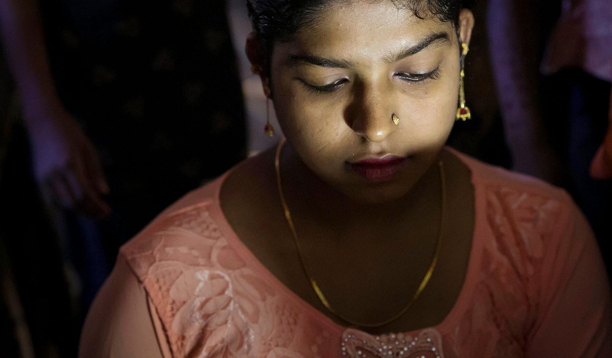Bild zu Nur Begum, Cox's Bazar, Bangladesch, Heirat, Kinderehe, Rayeed Alam