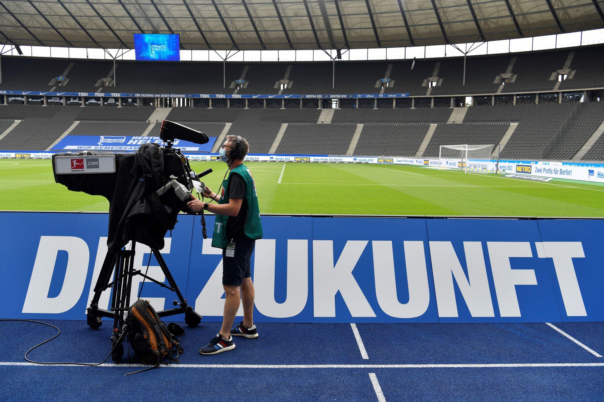Hertha Bsc Eintracht Frankfurt