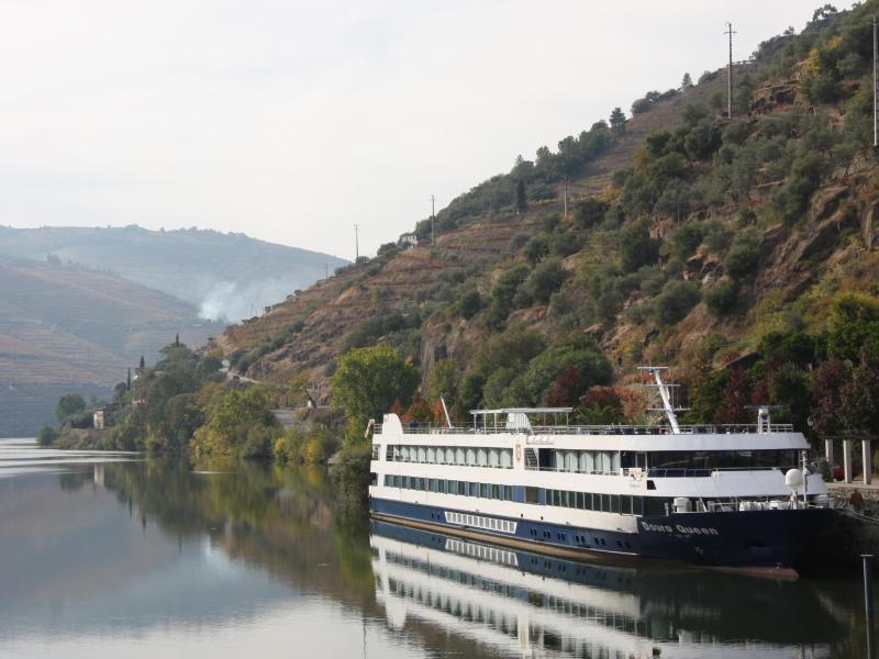 Bild zu Flusskreuzfahrt auf dem Douro