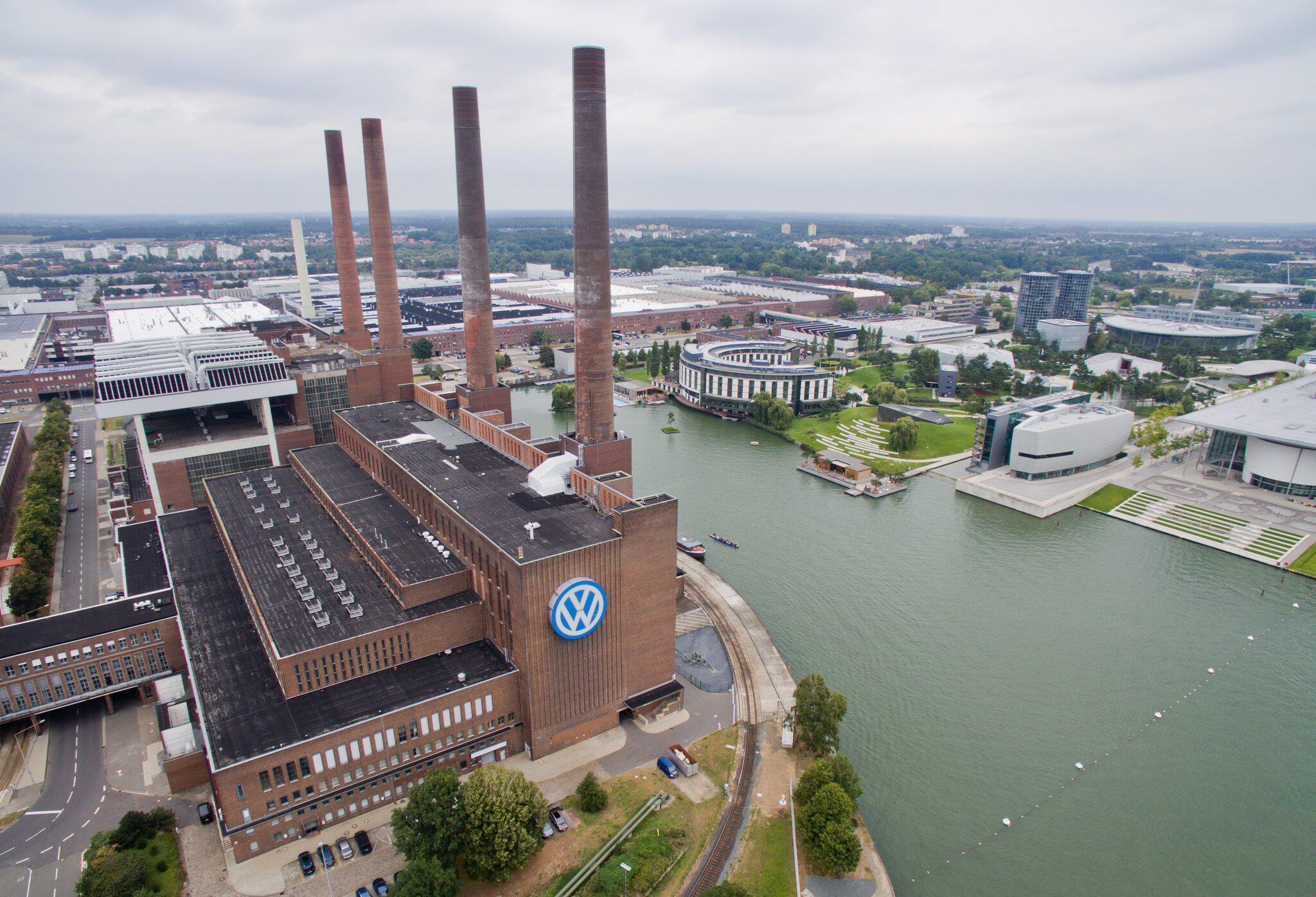 Bild zu Volkswagen