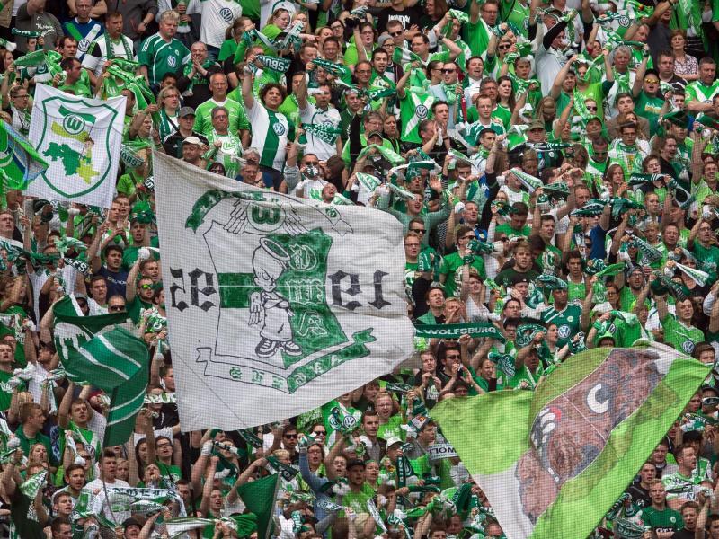 Bild zu 1. FC Köln - VfL Wolfsburg