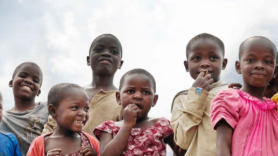 United Internet for UNICEF, Ostern