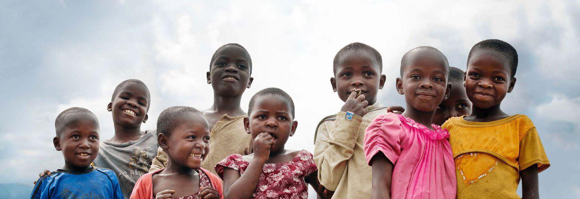 Bild zu United Internet for UNICEF, Ostern