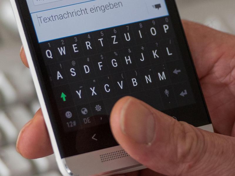 Bild zu Smartphones mit Betriebssystem «Android»
