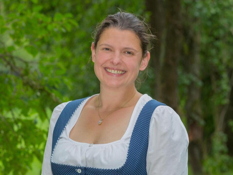 Agnes Becker - ÖDP