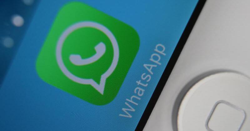 Falsches Whatsapp