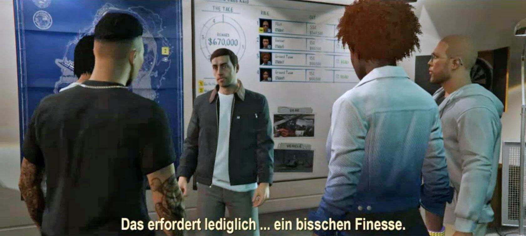 Bild zu Grand Theft