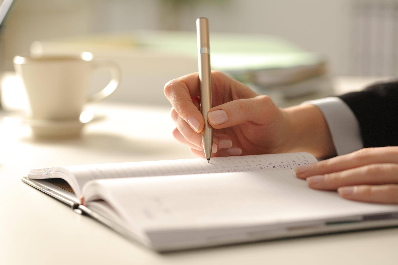 Bild zu Kugelschreiber