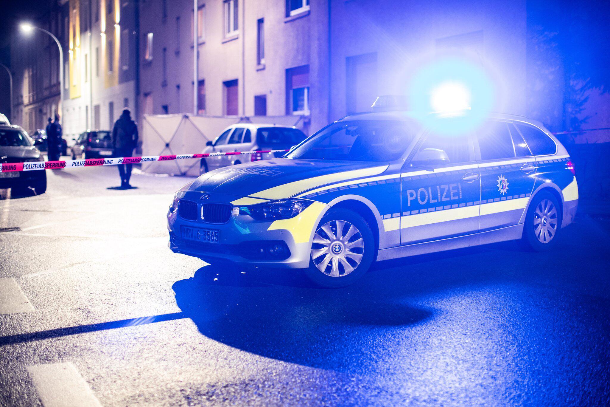 Bild zu Man shot dead by police in Bochum during deployment