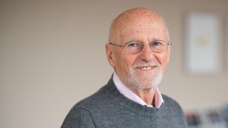 Drogerie-Unternehmer Dirk Roßmann