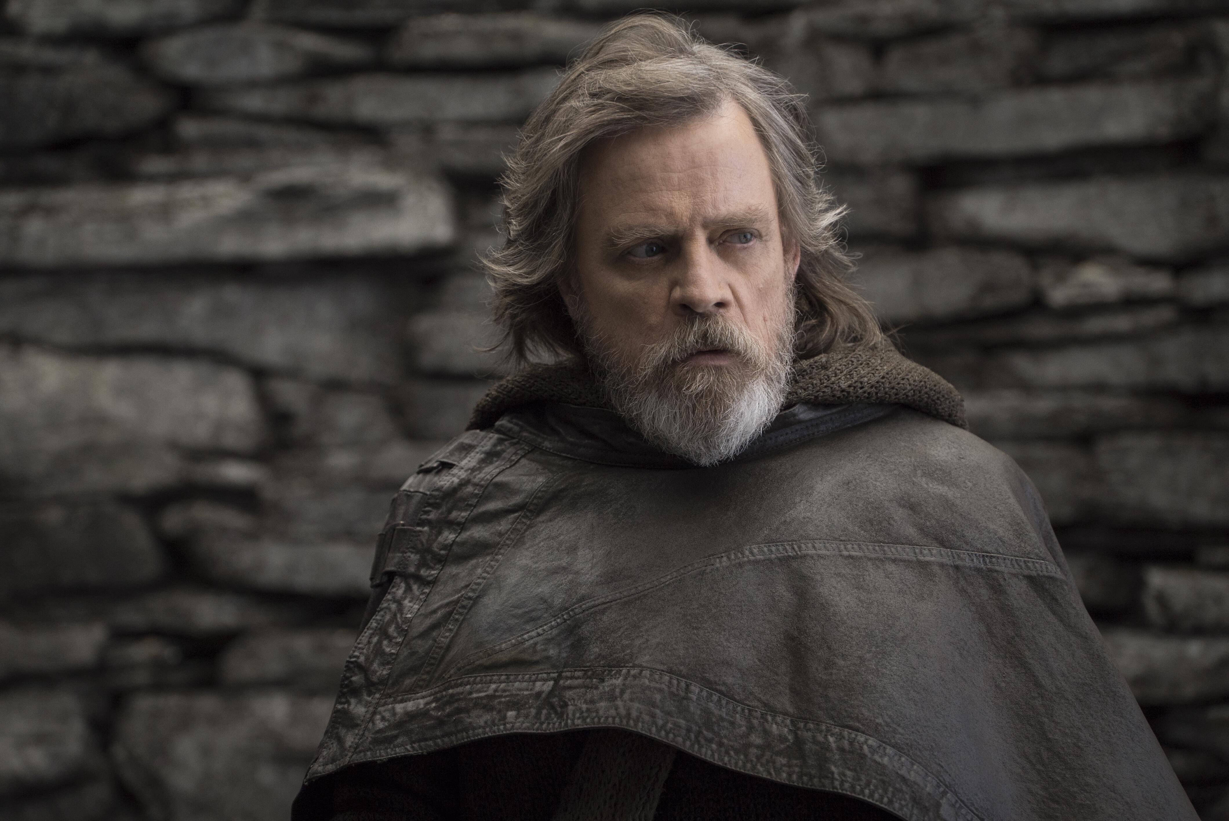 Bild zu Star Wars Die letzten Jedi