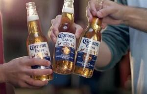 Corona-Bier