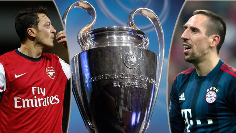 Champions League: Liveticker mit FC Bayern München, Borussia Dortmund, Schalke 04 und Leverkusen