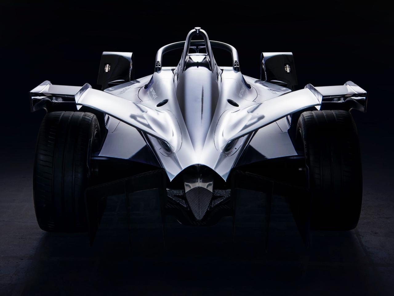 Bild zu FIA Formel E Gen2 Nissan