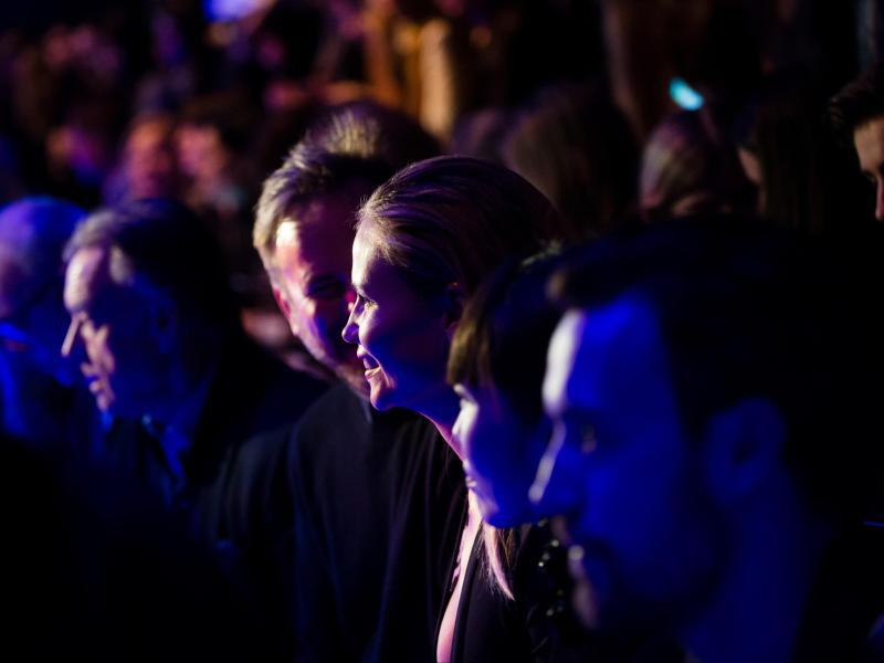 Bild zu Berlin Fashion Week - Xavi Reyes
