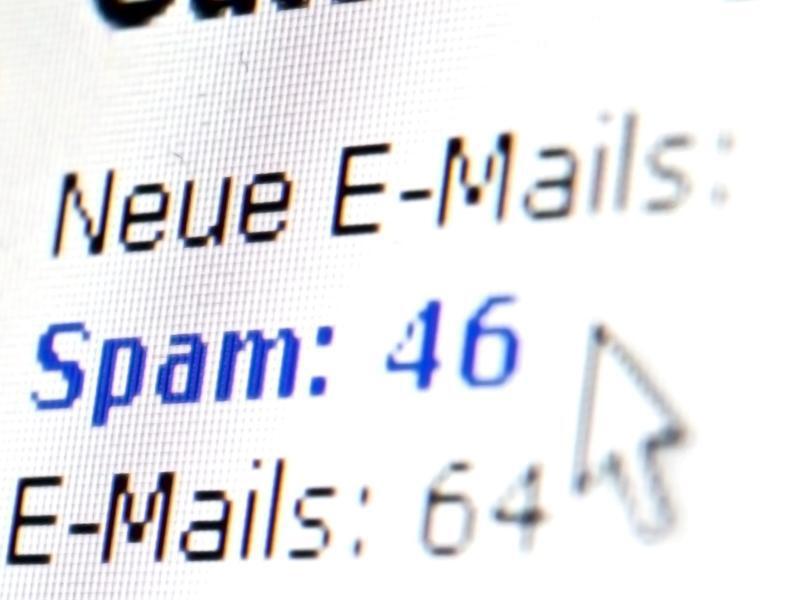 Bild zu Mail-Übersicht