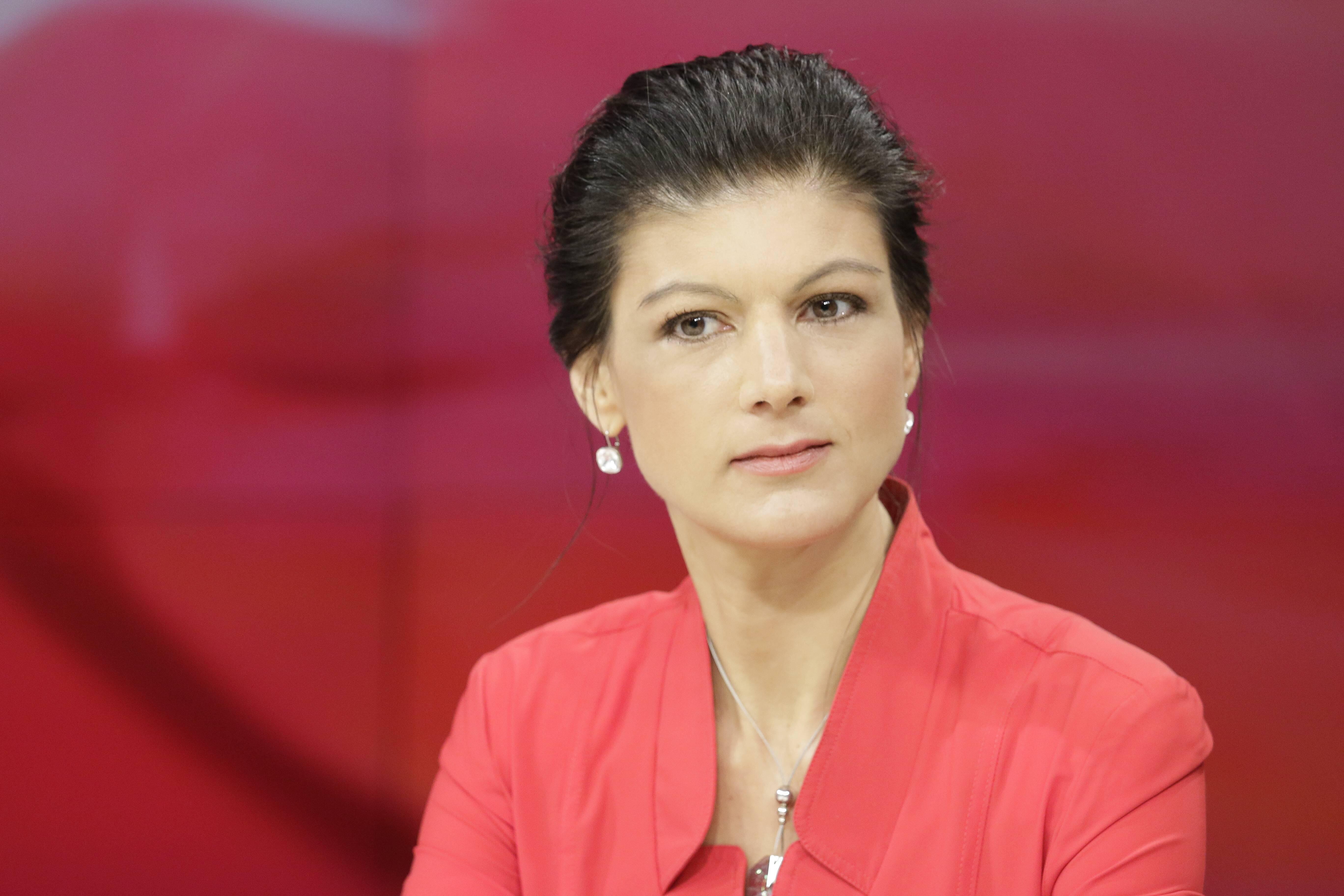 Bild zu Bundestagswahl, Sahra Wagenknecht, Dietmar Bartsch, Interview, Wahl 2017