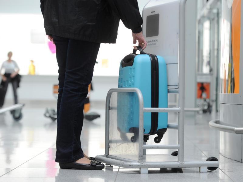Bild zu Was darf ins Handgepäck?