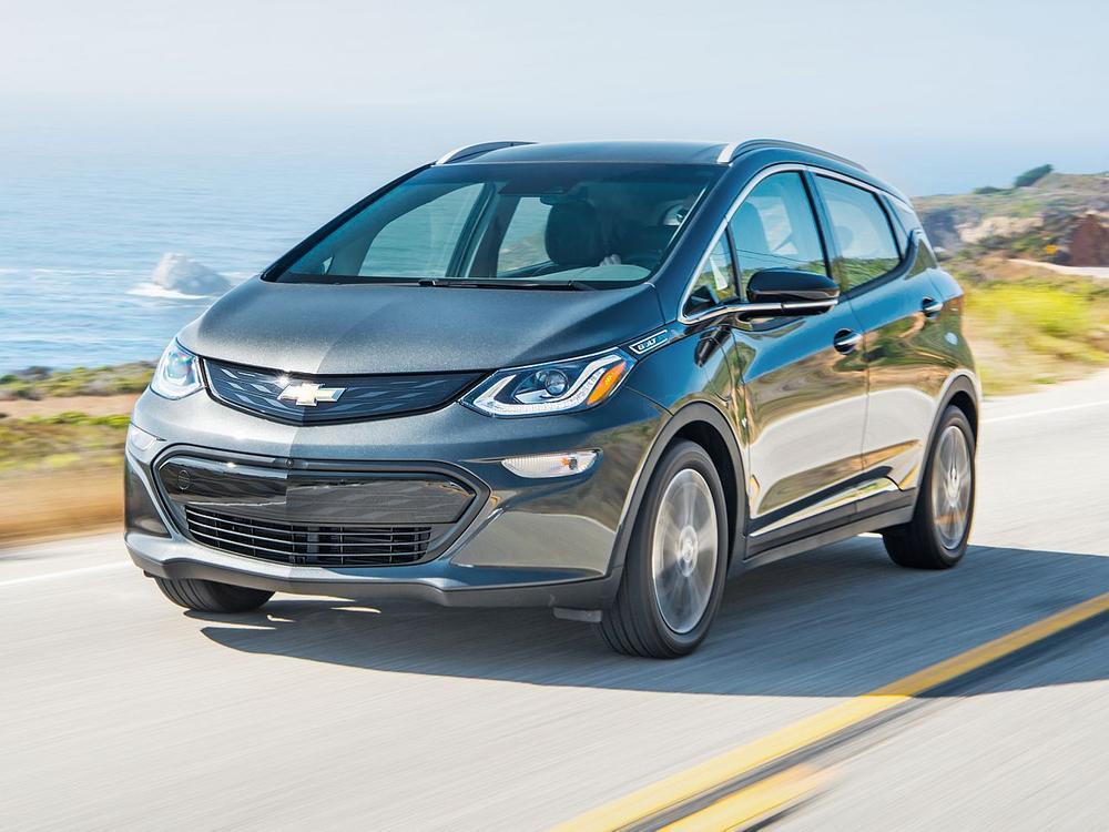 Bild zu Platz 10: Chevrolet