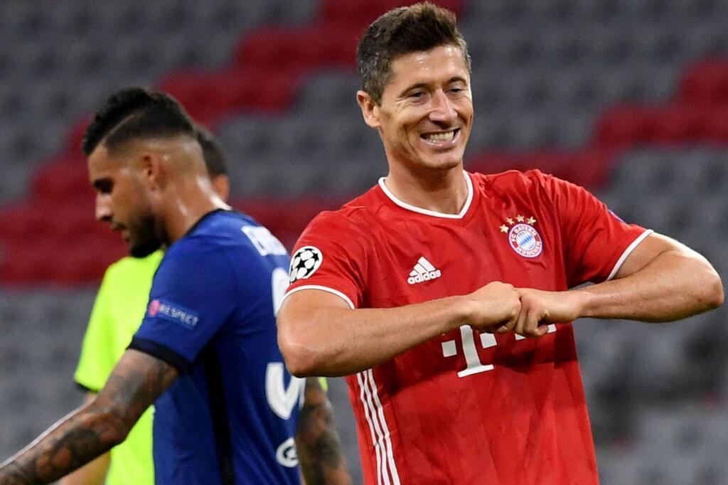 FC Bayern München - FC Chelsea