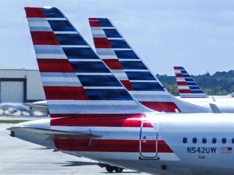 Bild zu Ausfälle bei American Airlines drohen