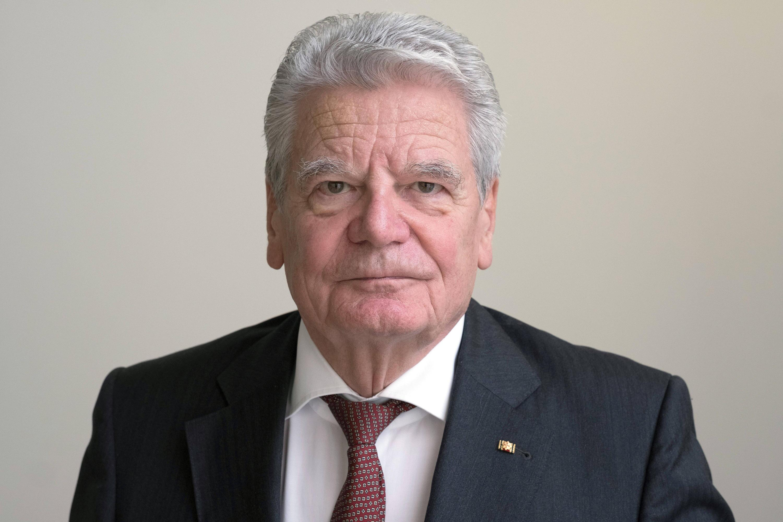 Bild zu Joachim Gauck