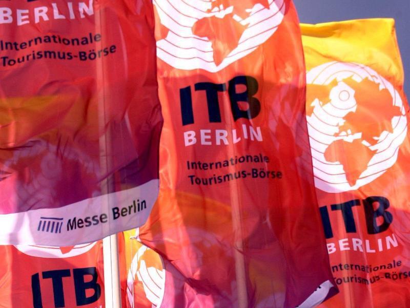 Bild zu ITB in Berlin
