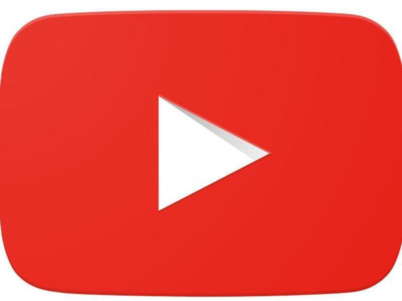 "Bild zu App ""Youtube"""