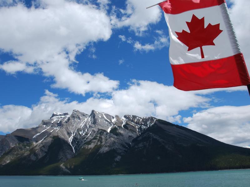 Bild zu Kanada