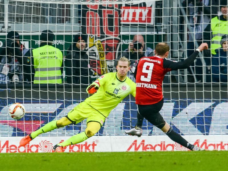 Bild zu FC Ingolstadt - FSV Mainz 05